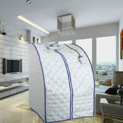 KY-PI01  Portable far infrared sauna room as Hot Therapy sauna dome