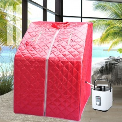 KY-PS04 Portable Steam Sauna the skin cleaning equipment as sauna shower